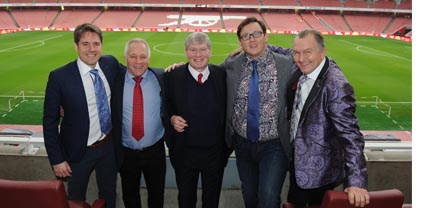 Club VIP - Pat Rice